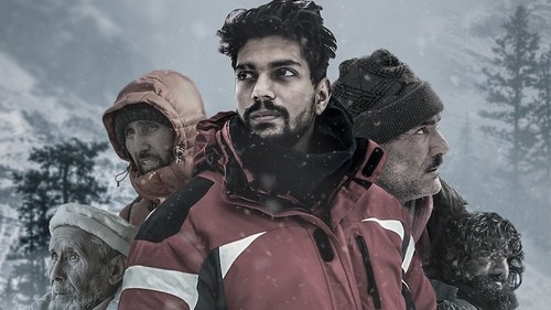 Beyond The Wetlands takes you on a rescue mission to find a missing mountaineer in Pakistan's north