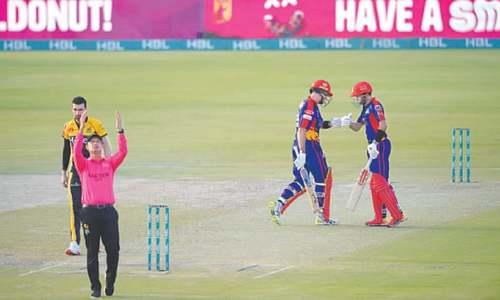 Nabi, Babar on song as Kings thump Zalmi by six wickets