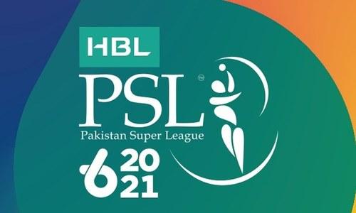 کورونا کیسز کے باعث پاکستان سپر لیگ ملتوی