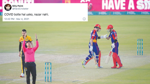 Rage, memes and tears on Twitter after PSL 6 postponed