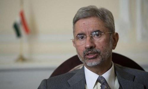 بھارتی وزیر خارجہ کا بنگلہ دیش کا دورہ، روہنگیا پناہ گزینوں کا مسئلہ زیر بحث آنے کا امکان