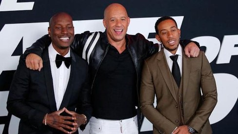 Next Fast & Furious movie delayed until June
