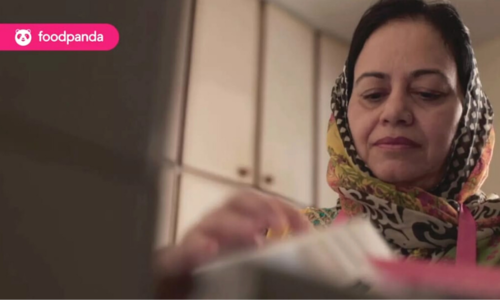 Uplifting home-based businesses in Pakistan: foodpanda is rewarding top performing Home Chefs
