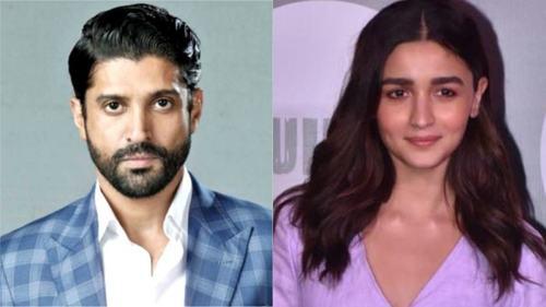 Farhan Akhtar's women-led Zindagi Na Milegi Dobara may star Alia Bhatt