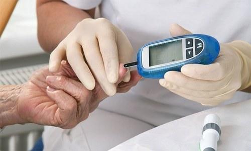 ذیابیطس ٹائپ ٹو سے بچانے کا آسان نسخہ