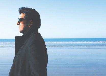 THE ICON INTERVIEW: THE JOURNEY OF ALI HAMZA