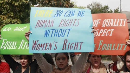 Editorial: Social change is necessary if we want to make Pakistan safer for its women
