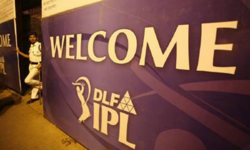 IPL returns to India without spectators initially