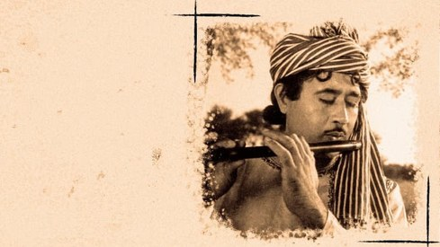 Ejaz Durrani — Lollywood's favourite Ranjha