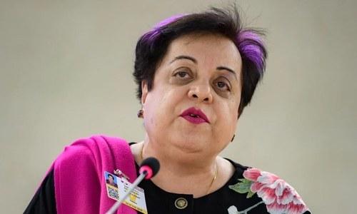 خواتین کا عالمی دن: 'خواتین کے حقوق کے تحفظ کیلئے جدوجہد جاری رکھنا ہوگی'