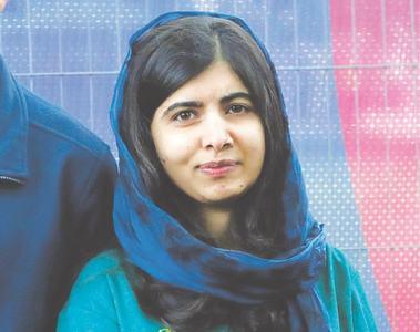 Malala teams up with Apple to produce dramas, documentaries