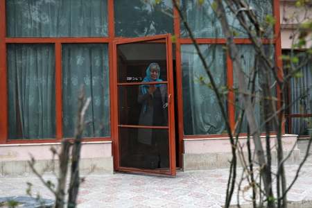 Afghan women leaving journalism in droves as violence soars