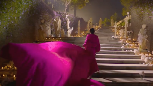 Sana Safinaz's upcoming fashion film takes us on a royal adventure