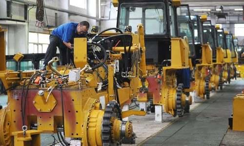 China's industrial internet a 'beachhead' in global development
