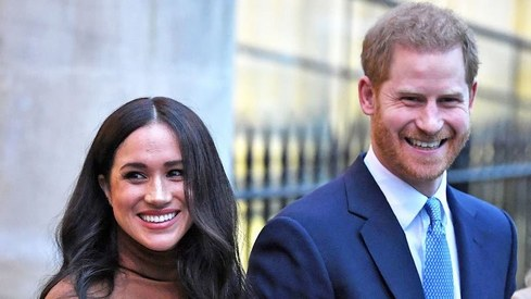 Twitter is getting desi saas-bahu vibes from Harry and Meghan's interview