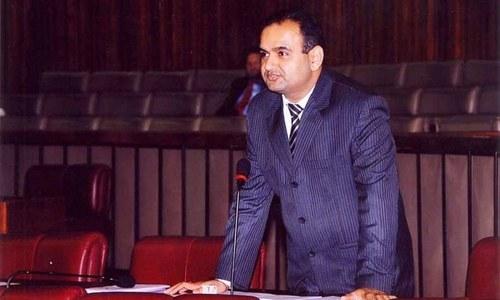 Killing of Pakistani Hindus in India to be raised at every forum: PTI legislator