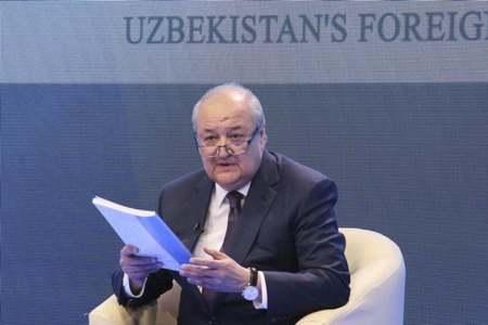 Uzbekistan FM's visit to boost bilateral ties, says FO