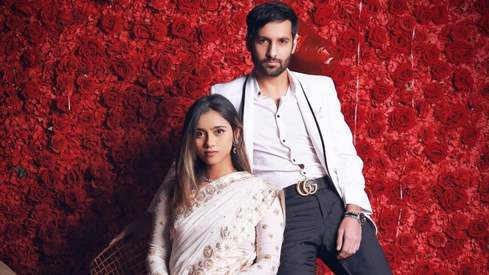 Zaid Ali T and wife Yumna are expecting their first child together