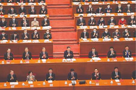 China approves plan to veto HK election candidates