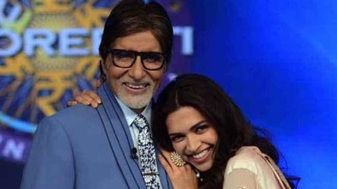 Amitabh Bachchan and Deepika Padukone to reunite in futuristic film
