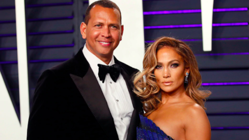 JLo and Alex Rodriguez reportedly split after four years