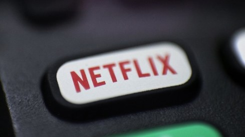 Netflix doesn't want you sharing your password with friends