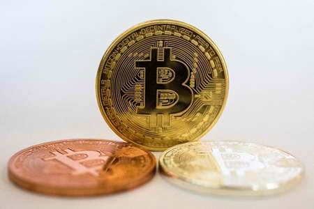 Bitcoin passes $60,000 for first time as record-breaking run continues