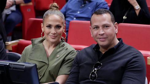 Jennifer Lopez and Alex Rodriguez say they're still together