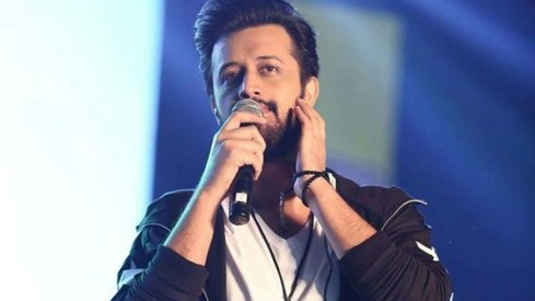 I found out I lost my child right before I went to perform on stage in Turkey, reveals Atif Aslam