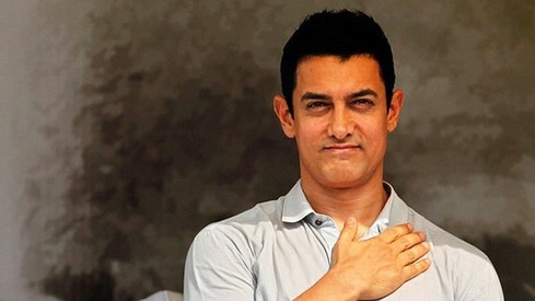 Bollywood star Aamir Khan says goodbye to social media