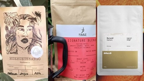 For the love of brew: Our favourite speciality coffee roasters in Pakistan
