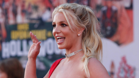 Britney Spears wants her dad out of her personal affairs permanently