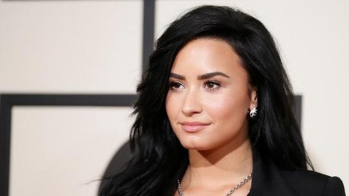 Demi Lovato says she was raped at the age of 15