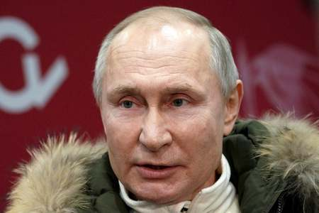 It takes one to know one: Putin retorts after Biden calls him a killer