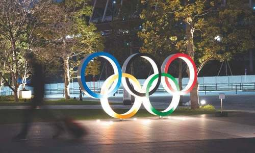 Athletes expect duller Olympics but still with a glint of gold