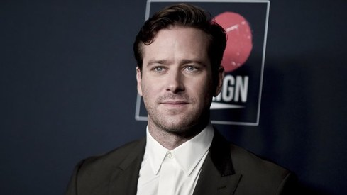 US actor Armie Hammer is under investigation for sexual assault