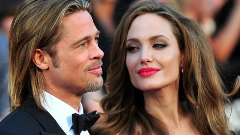 Angelina Jolie and her children are filing proof of domestic violence against Brad Pitt