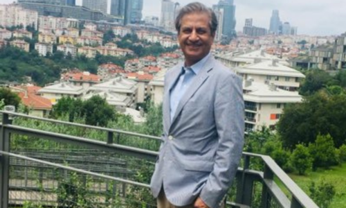 Journalist Absar Alam challenges FIA summon