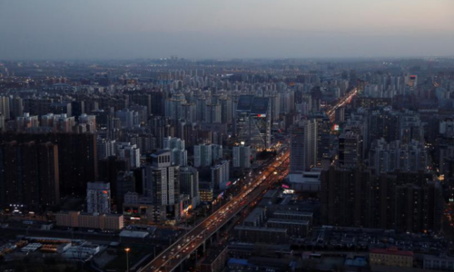 Disposable income in major Chinese cities climbs despite pandemic