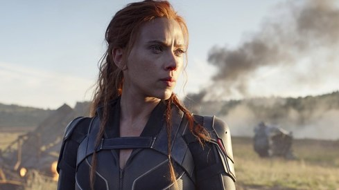 Black Widow to release in theatres, on Disney+ at the same time