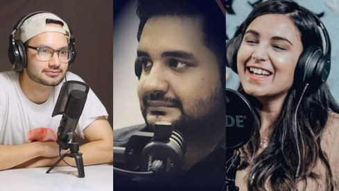 Four Pakistani podcasts you should start listening to over the weekend