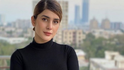 Kubra Khan unfollowed PM Imran Khan and things blew a little out of proportion