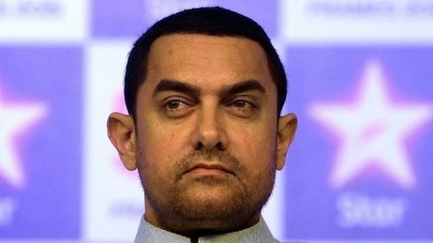 Bollywood star Aamir Khan tests positive for Covid-19