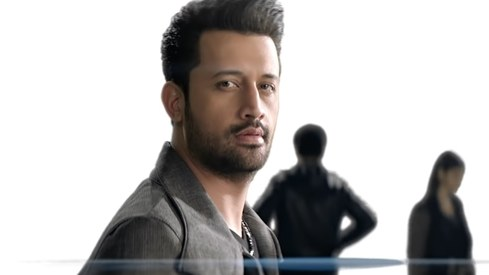 Atif Aslam is encouraging Gen Z to dream big with his latest TVC