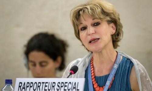 Saudi official denies death threat made to UN investigator