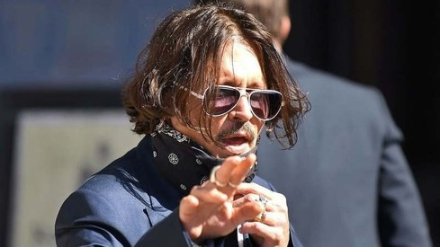 Johnny Depp loses bid to appeal UK libel ruling calling him a wife-beater