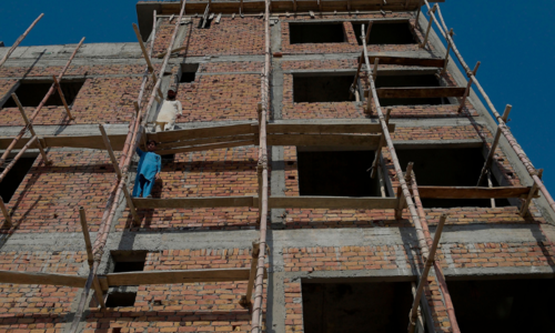 SBP relaxes conditions to facilitate low-cost housing