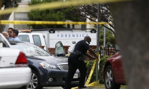 Pakistan-origin driver killed during carjacking in US