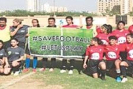 As PFF NC stops Women's Championship, Ashfaq group presses ahead with it