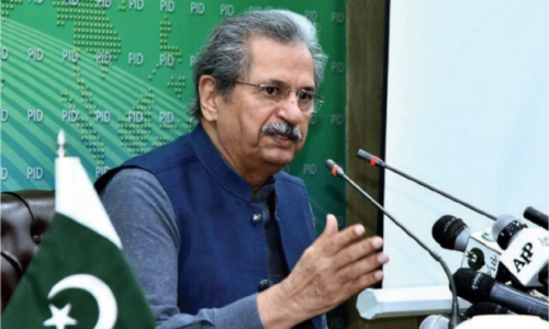 O Level exams to start from May 10 instead of May 15: education minister